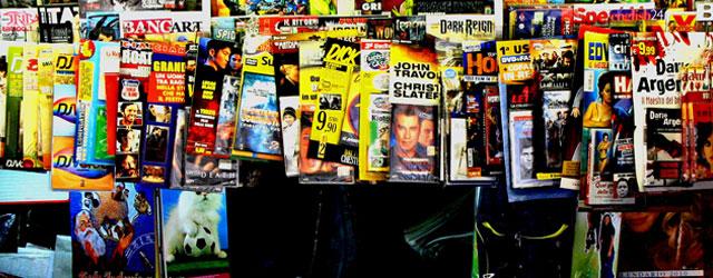 36milioni di copie vendute ogni anno